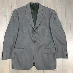 Quails Daniel Hechter Grey Blazer Sports Jacket